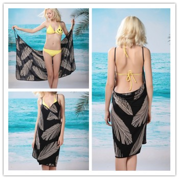 Ultimate Beach Dress - Party Style