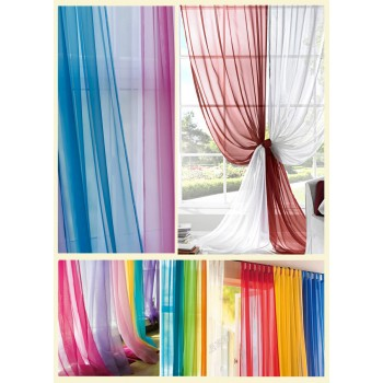 Ultimate Voile Curtain