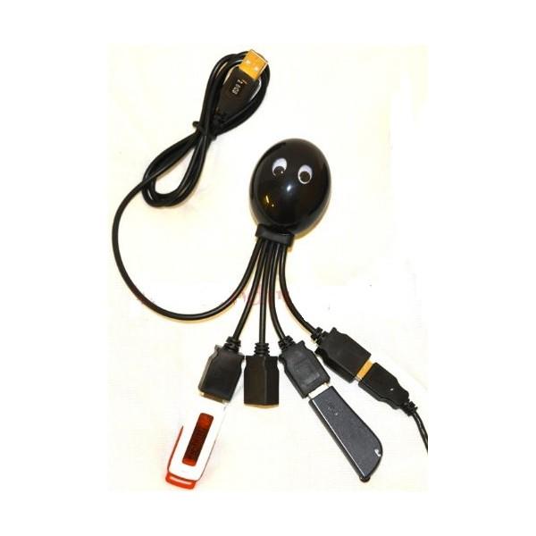 Ultimate Octopus USB Hub - UltimateSelfCare™