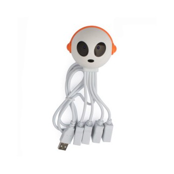 Ultimate Alien USB Hub