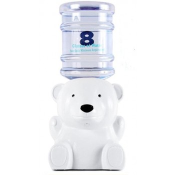 Polar Bear Mini Water Dispenser