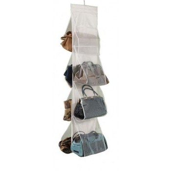 Ultimate Handbag Organizer - 8 Pockets