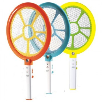 Bug Zapper with Light (Oval Shape)