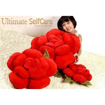 Everlasting Huggable Rose