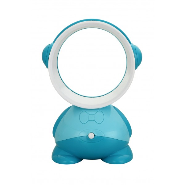Tubby Usb Fan Without Blades Ultimateselfcare
