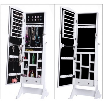 Ultimate Cosmetic N Jewelry Mirrored Cabinet