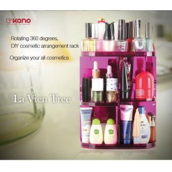 La Vien Tree Cosmetic Organizer