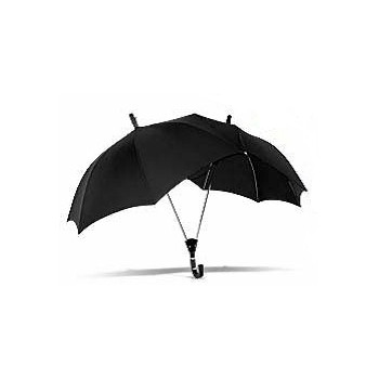 Ultimate Twin Umbrella