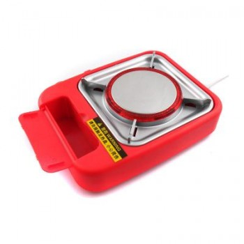 USB Cup Warmer - Gas Stove Shaped