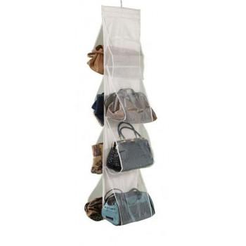 Ultimate Handbag Organizer - 8 Pockets