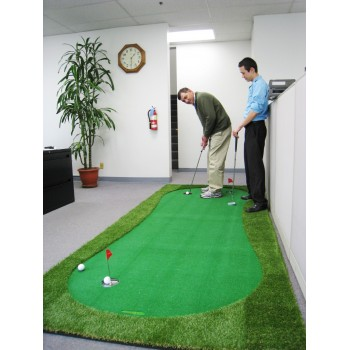 Ultimate Portable Golf Putting Green
