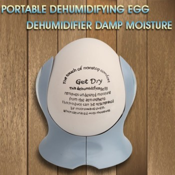 The Dehumidifying Egg