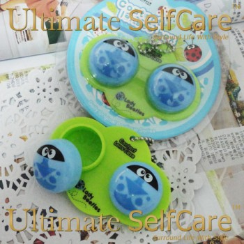 Bugs 4 Your Eyes Contact Lens Casing