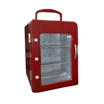 Ultimate Portable Cosmetic Fridge (4 Litres)