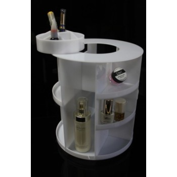 Ultimate Cosmetic Organizer